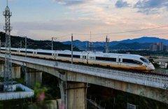 南深高铁——广西岑溪站和广东信宜站,两者共存还是只能取其一?