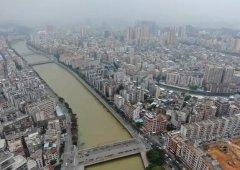 信宜是粤地理位置最差的地区?有生态自然也有交通的玉都值得期待