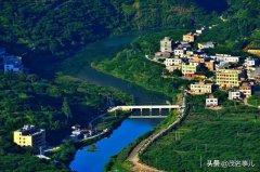 """信宜曾上榜""""广东省旅游风情小镇""""的小镇,将被打造成绝美花之谷"""