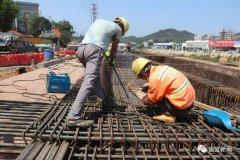 信宜建设大片来了!上下同心奋力鏖战两个月 市41个重点项目建设提速
