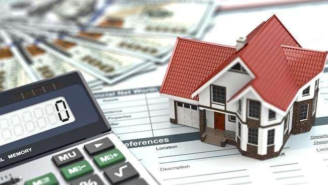 置业提示:购房应缴税费约占总房款百分之五