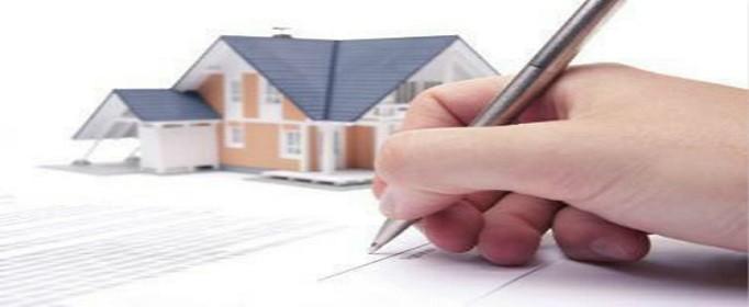 购买二手房的购房定金合同怎么写-交易买卖