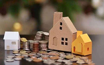 全款购房合同抵押贷款可以吗?-