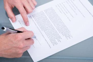 在签购房合同时要记得哪些要点才不会吃亏?-签约