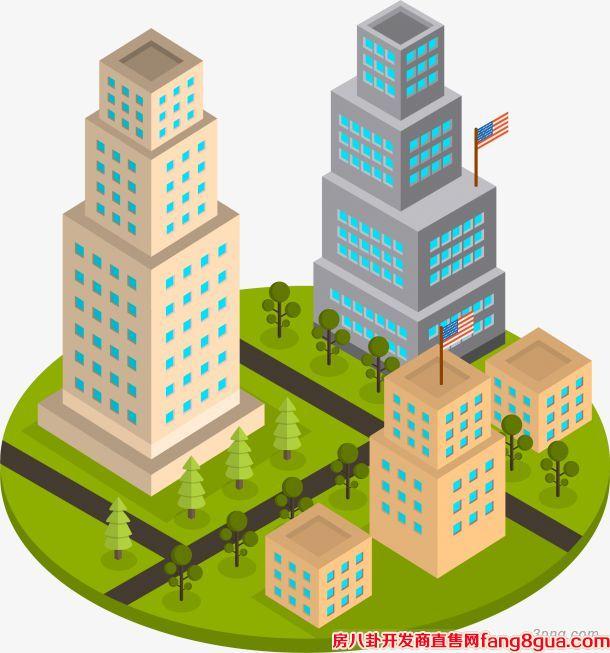 多角度理解小产权房的特性