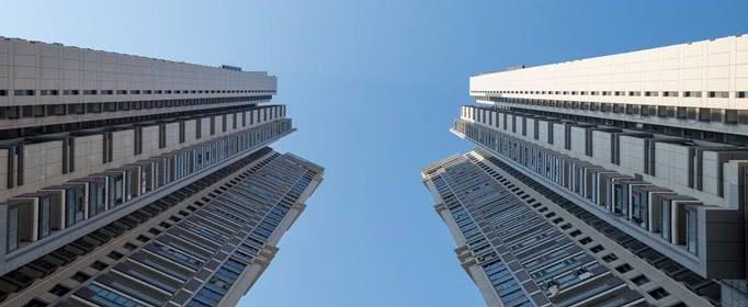 高层得房率一般多少-买房准备