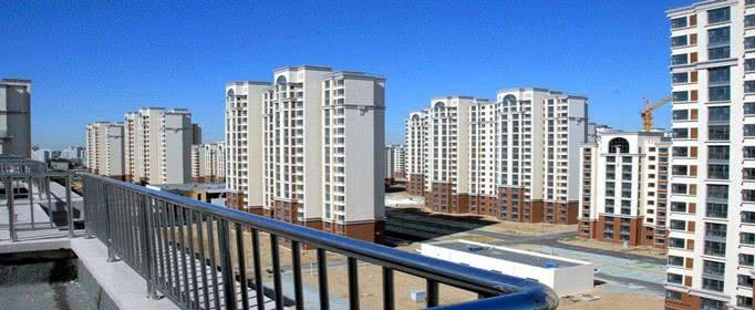 高层住宅设备层在几楼-物业交割