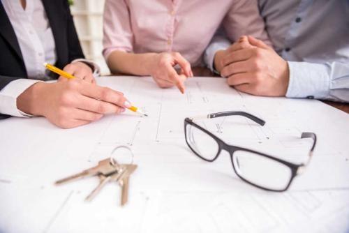 签订房屋买卖合同时包括注意事项什么?-签约认购