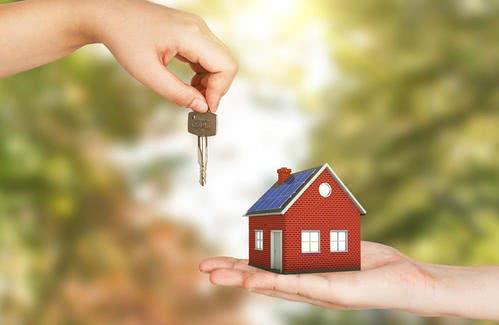 委托中介卖房的注意事项有哪些?-买房准备