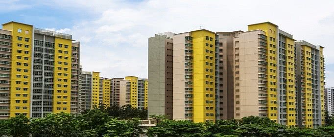 洋房和高层住宅有什么区别-物业交割
