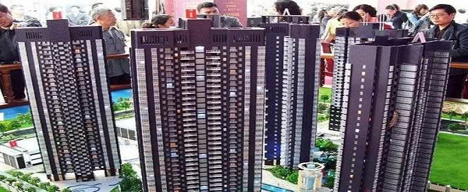高层住宅如何选楼层-看房选房