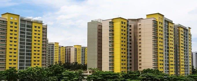 洋房和高层住宅有什么区别-房屋类型