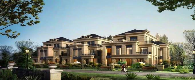 经济型别墅有哪些特点-房屋类型