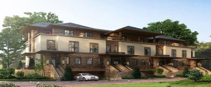 联排别墅装修要考虑哪些问题-房屋类型