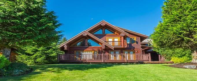 双拼别墅有哪些优缺点-房屋类型