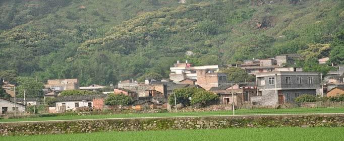 农村房屋可以抵押贷款吗-买房贷款
