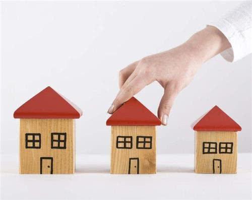 买房是如何计算购房交税的?-买房税费
