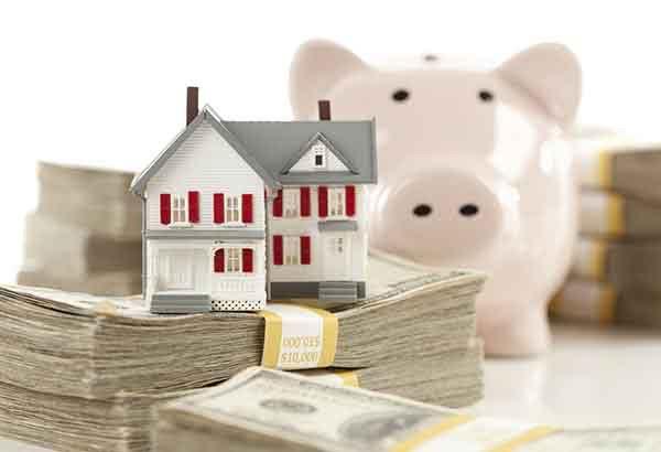 为什么收入高的人还会拒贷?-买房贷款